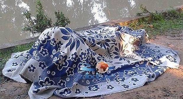فاجعة: فتاة تفقد حياتها غرقًا عقب سقوطها بقناة للري ببركان