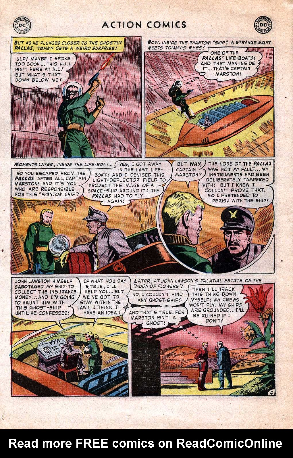 Action Comics (1938) 171 Page 26