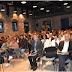 Λιβαδειά: Με μεγάλη επιτυχία η εκδήλωση με τίτλο «ΠΡΟΣ - ΦΥΓΕΣ στην ΠΟΙΗΣΗ»