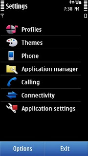 How to add a working mobile internet settings or access point for S