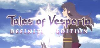 Tales of Vesperia Definitive Edition - RPG chega hoje e ganhou novo trailer