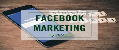 tài liệu Facebook marketing