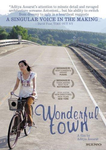 Wonderful Town (2007)