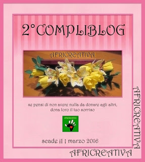 2° Compliblog - Africreativa