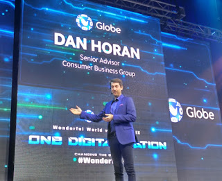 Globe Telecom Set to Debut ICONIC Store in June