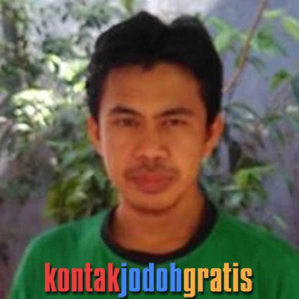 Salman Guru Ganteng Cari Jodoh Serius Siap Nikah Jawa Barat