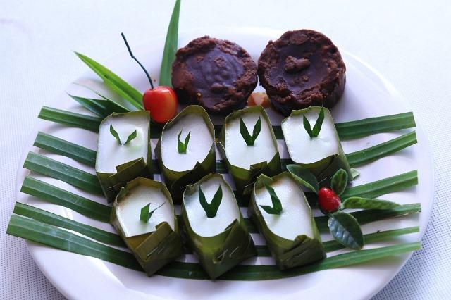 30 Macam Kue Tradisional Kota Pontianak, Manakah Favoritmu ...