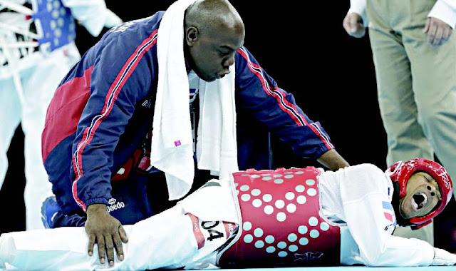 Gabriel Mercedes ingresó a la selección nacional de taekwondo en el 1997 y permaneció en la misma como figura estelar hasta el 2014. Dos años después, en el 2016, anuncia oficialmente su retiro como atleta.