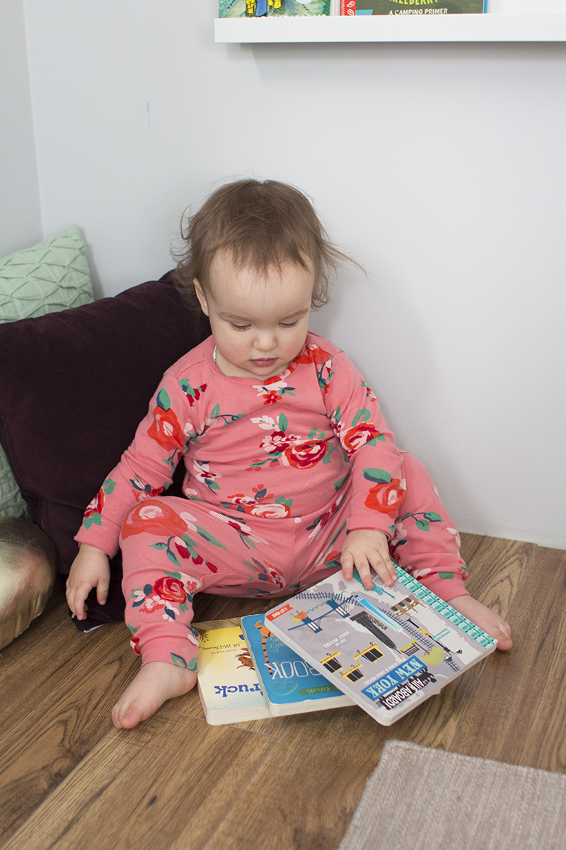 Best baby board books