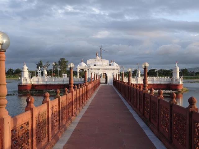 600 रुपए में करे नालंदा राजगीर की सैर,दुर्गापूजा स्पेशल चलेगी बसे