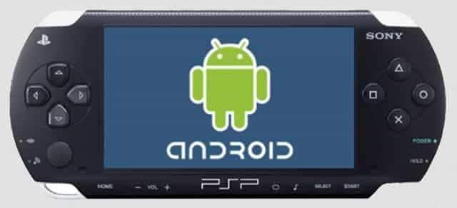 محاكي تشغيل PSP