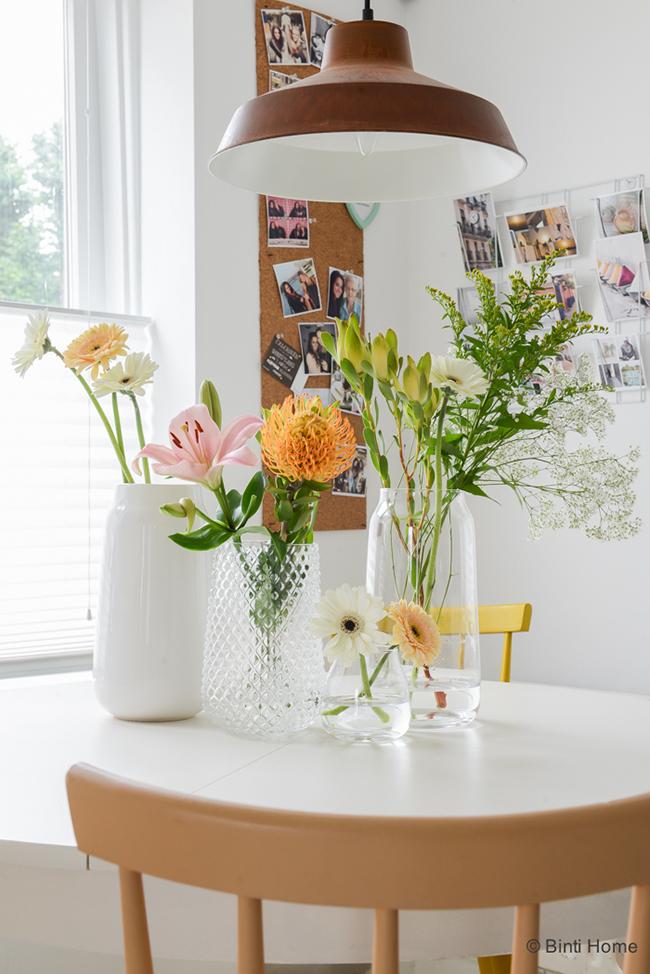 4 ideas para decorar con plantas en casa cual te gusta for Vazen hema