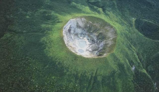 Gunung Mahawu