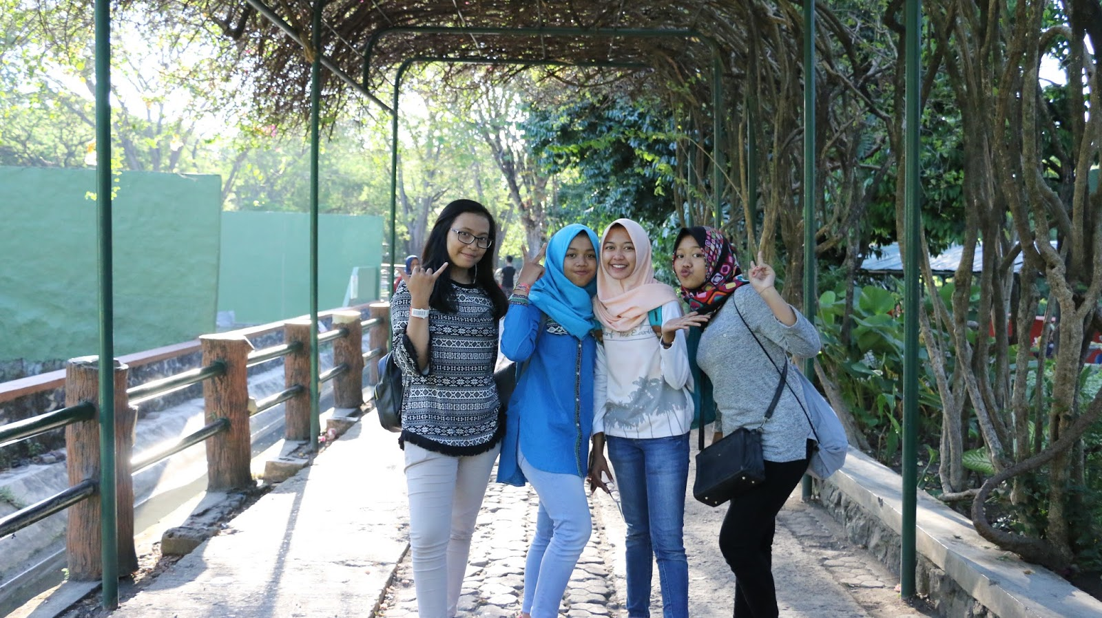 Tempat Wisata Di Wonokromo Surabaya