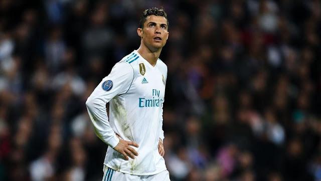 Madrid Terima Tawaran Juventus untuk Ronaldo?