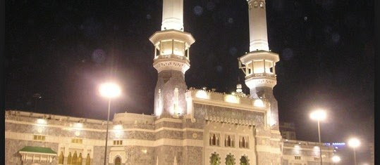kumpulan kisah islami, Manajemen DKM Mampu Memakmurkan Masjid Dan Jama'ahnya