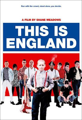 THIS IS ENGLAND (2006) Ver Online - Castellano