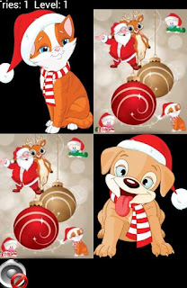 Giochi Giochi di Natale per i bambini