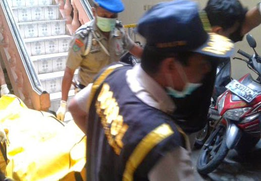 Mahasiswi Yogyakarta Tewas Saat Melahirkan