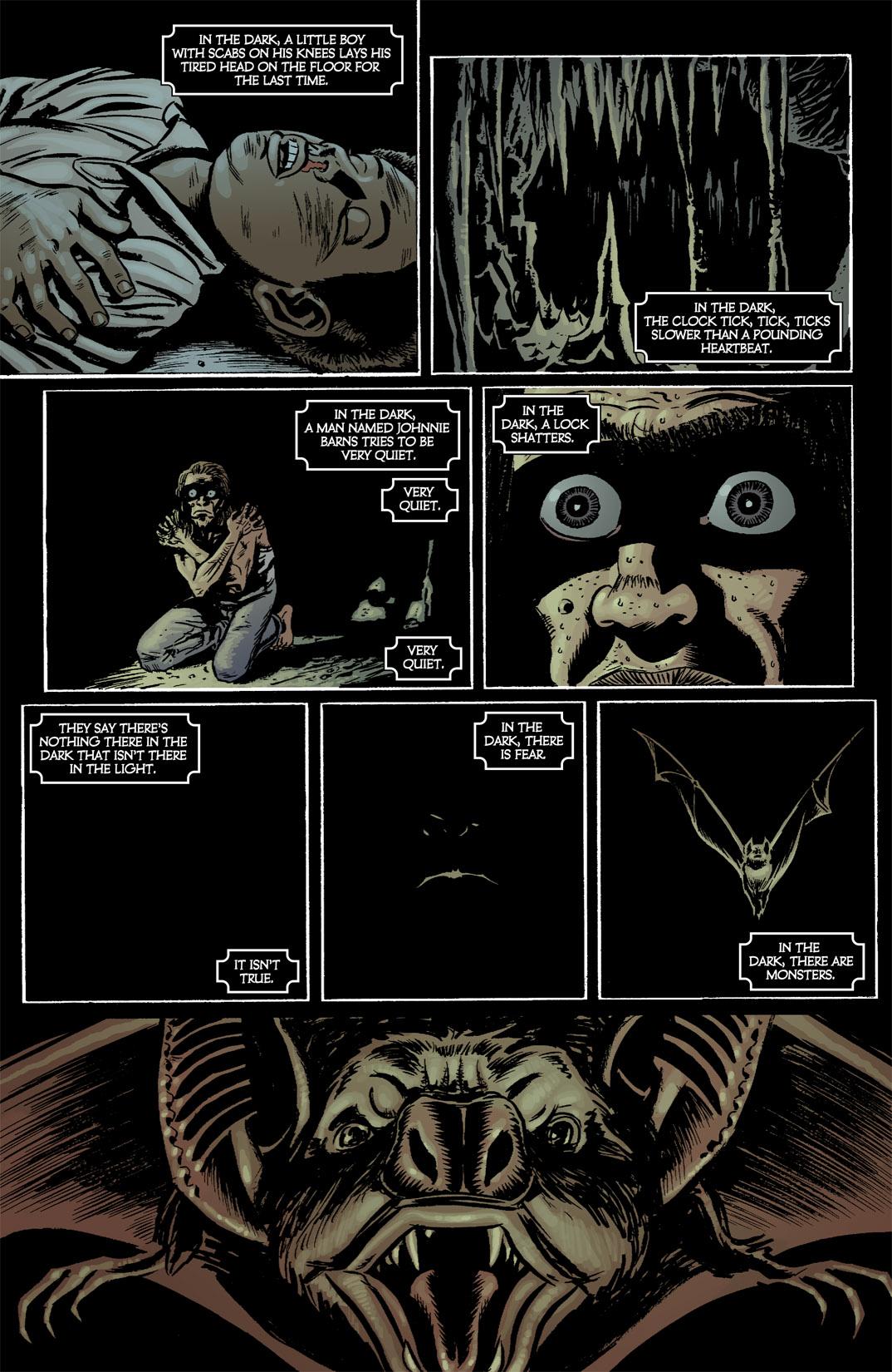 Detective Comics (1937) 800 Page 36