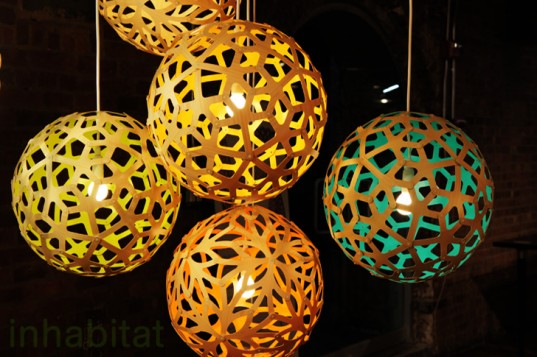 This Is The Related Images Of Making Lamps At Home