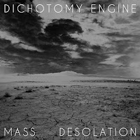 SSR re-releases Dichotomy Engine - Mass Desolation EP!