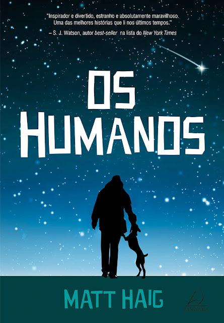 Os Humanos Matt Haig