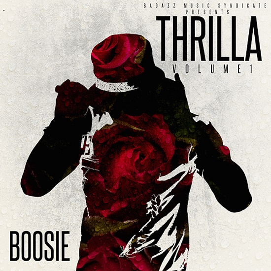 Boosie Badazz - Thrilla