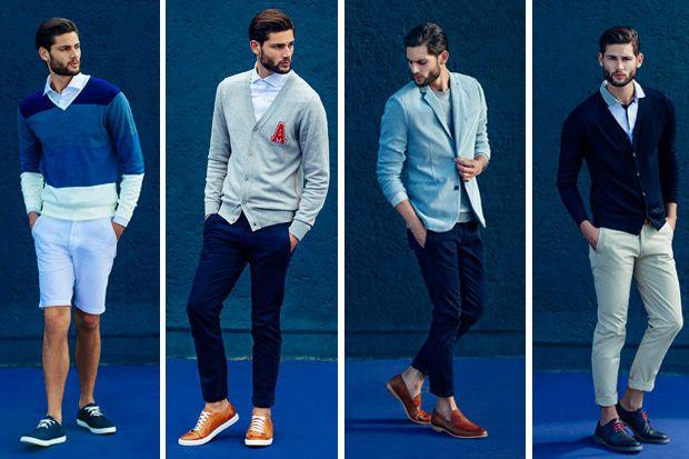 Cómo Vestir Casual Consejos Y Trucos Para Hombres El