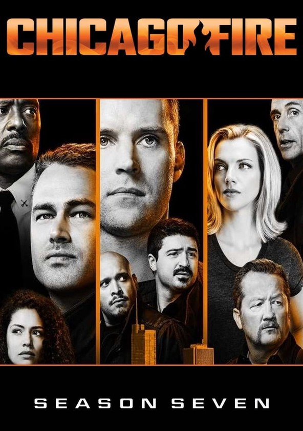 Chicago Fire Temporada 7 Ingles Subtitulado 720p