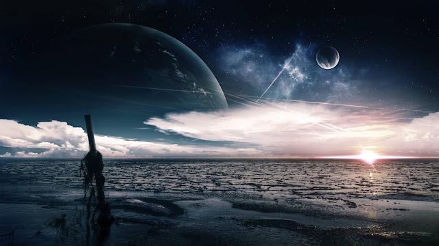 Begini Jadinya Bumi Setelah 7 Tahun Kematian Dajjal, Wajah Dunia Ternyata Seperti Ini!