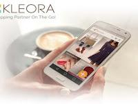 Kleora, Cara Membuat Toko Online dengan Smartphone