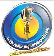 Rádio Digital Gospell de Foz do Iguaçu ao vivo