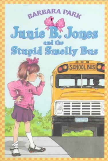 junie b jones banned
