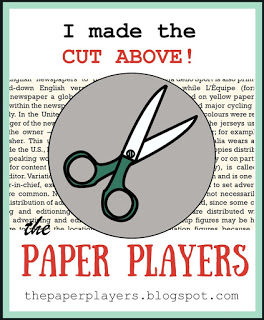 The Paper Players Cut Above