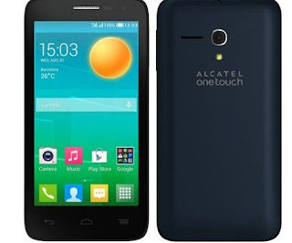 Alcatel One Touch Pop 35.5 5054A