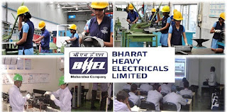BHEL Recruitment 2019 for 145 Engineer Trainee & Executive Training Posts apply Online by jobcrack.online