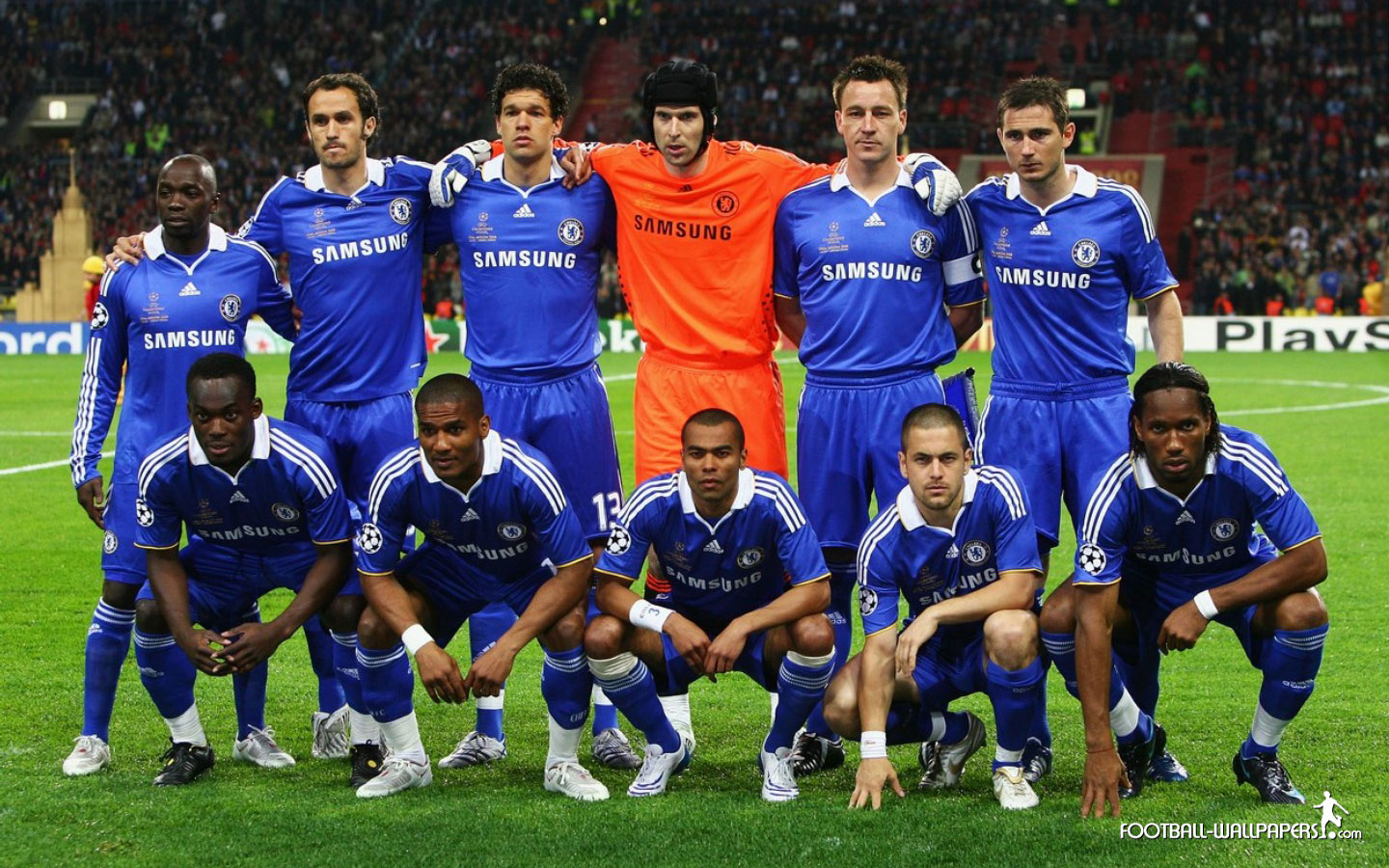 Chelsea football wallpapers ~ Football wallpapers