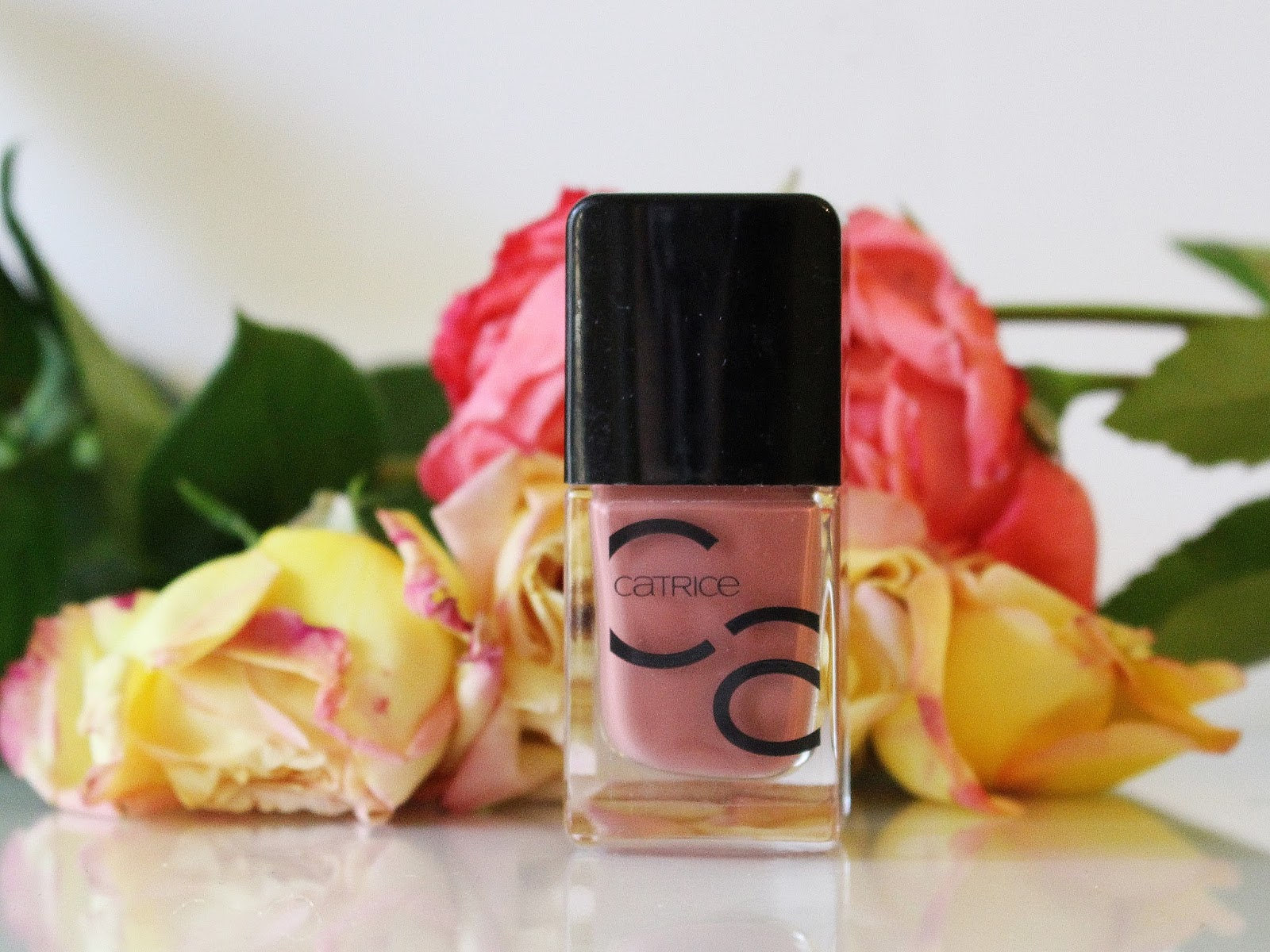 Catrice ICONails Rosywood Hills (10)
