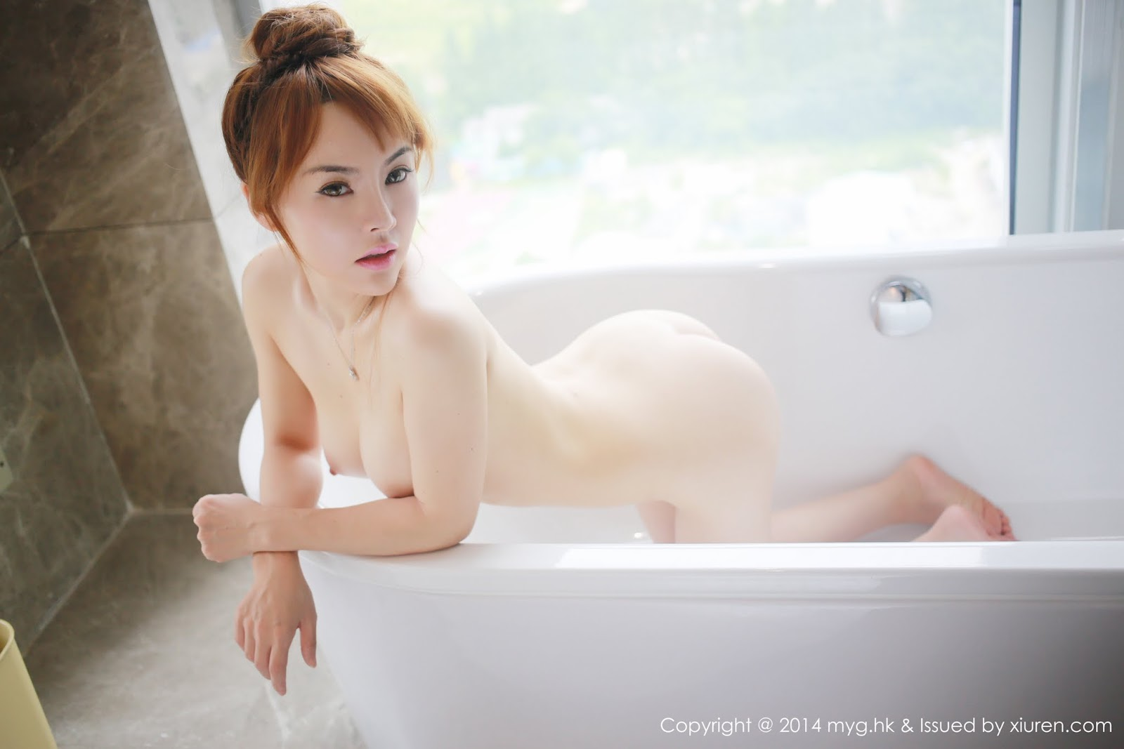10065 - Photo Nude Hot MYGIRL VOL.32