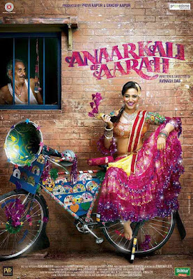 new look of swara bhaskar in Anaarkali of aaraah