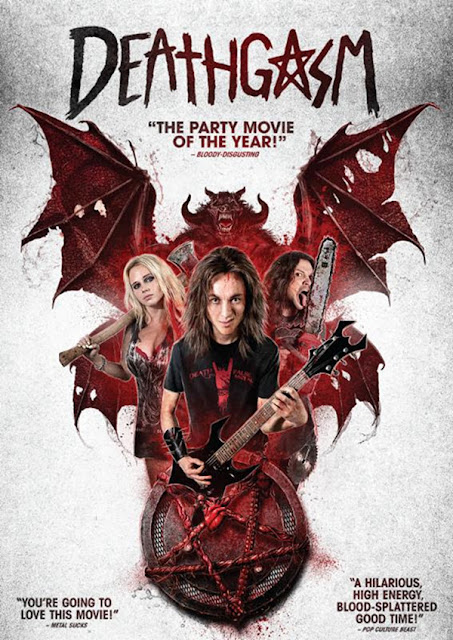 Deathgasm (2015) ταινιες online seires oipeirates greek subs