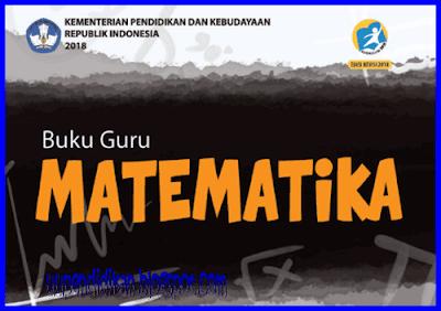 Buku Guru dan Siswa Matematika Kelas 9 SMP/MTs K13 Revisi 2018