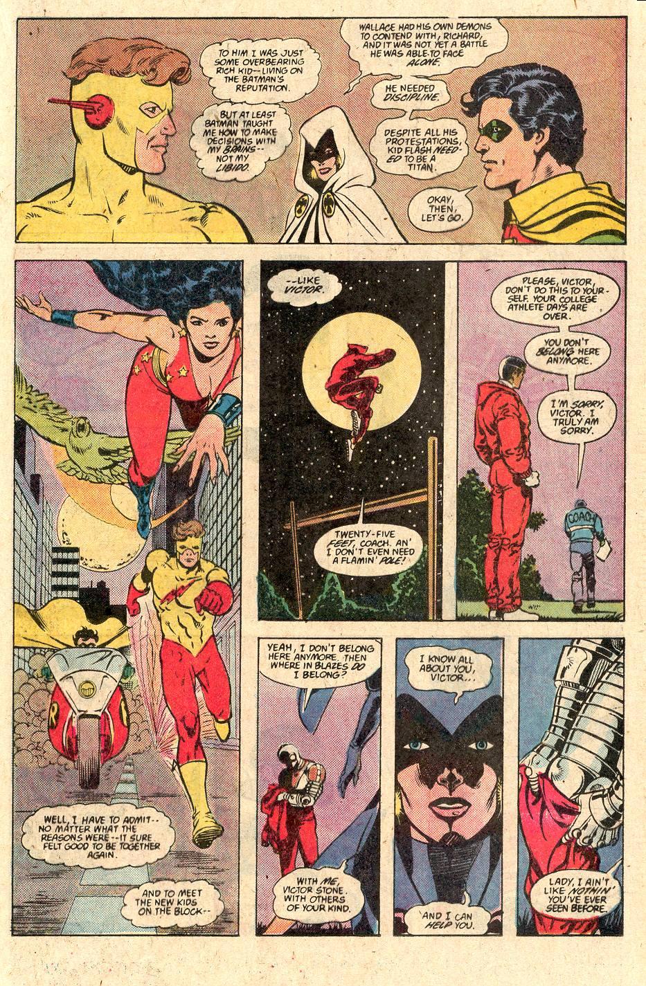 Read online Secret Origins (1986) comic -  Issue # _Annual 3 - 48