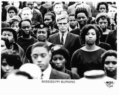 Mississippi Burning 1988 Willem Dafoe Image 3