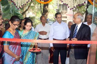 GIRI - Mumbai branch