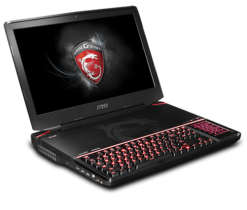 msi unveils its new era of pc gaming solution at ces 2015 mabzicle. Black Bedroom Furniture Sets. Home Design Ideas