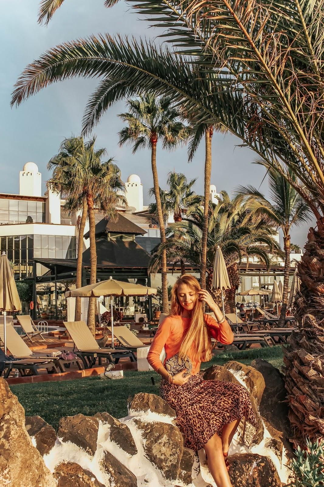 Lanzarote Playa Blanca Luxury Travel Guide