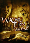 Ngã Rẽ Tử Thần 2: Đường Cùng - Wrong Turn 2: Dead End