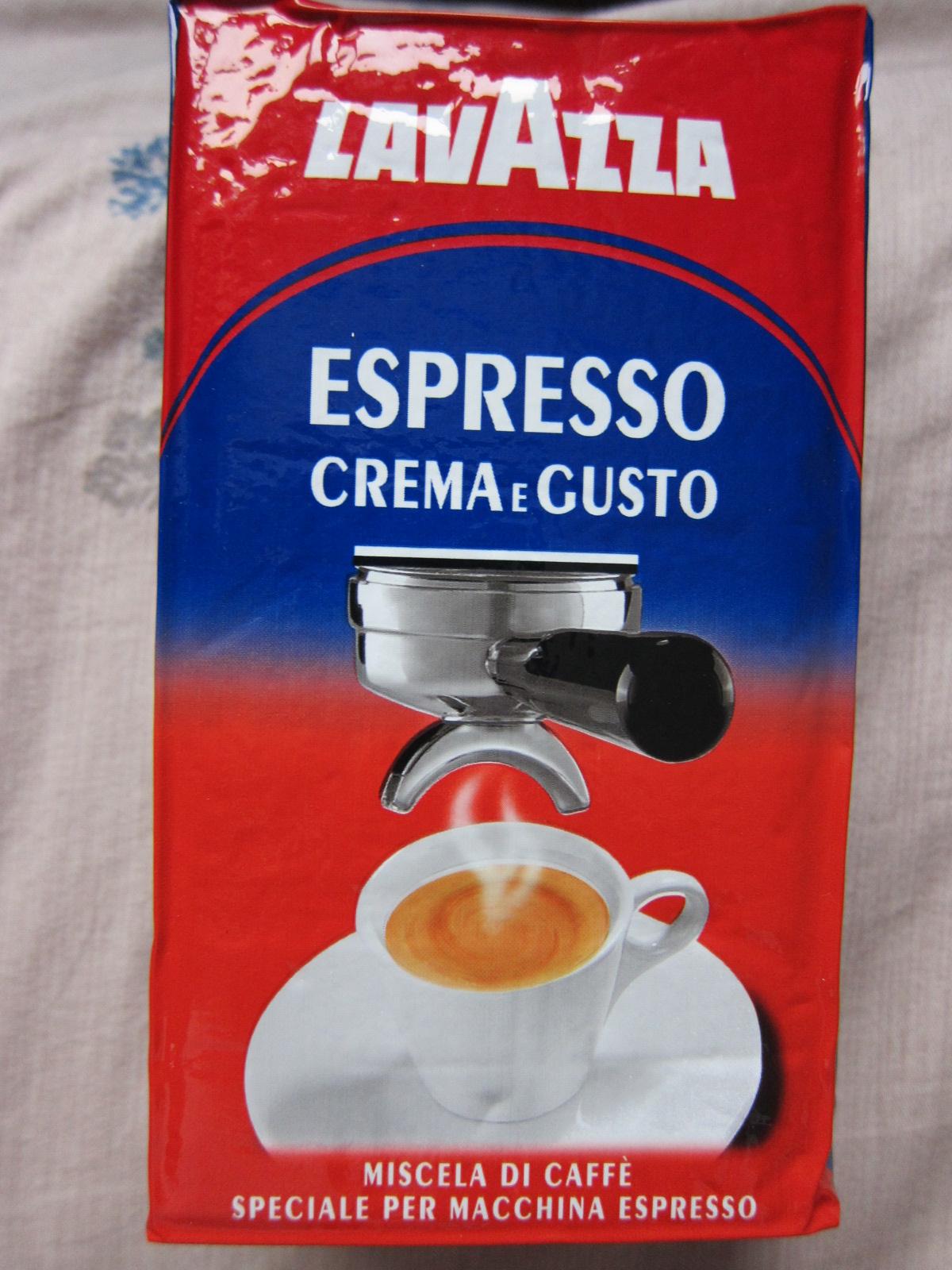 skymeme: [咖啡]♥義大利♥咖啡♥金杯咖啡& LAVAZZA & ILLY & QUALITA♥